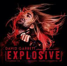 Explosive PL) CD) David Garrett
