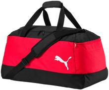 Puma TORBA PRO TRAINING II MEDIUM czerwona 74892 02 74892 02