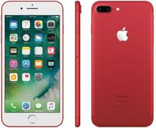 Apple iPhone 7 Plus 128GB czerwony