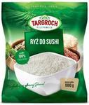 Targroch Ryż do sushi 1kg - Targroch 1218-uniw