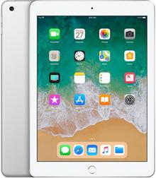 Apple iPad 32GB LTE Silver