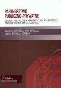 CeDeWu Partnerstwo publiczno prywatne - Agnieszka Kopańska, Anna Bartczak, Joanna Siwińska-Gorzelak