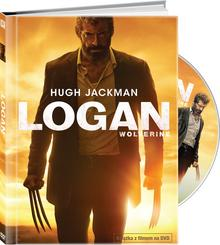 Imperial CinePix Logan: Wolverine DVD James Mangold
