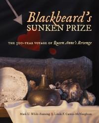 Eurospan Blackbeard's Sunken Prize