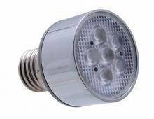 Micros Żarówka LED czerwona 230V 3W 190lm E27 OLCZ.3Wesr