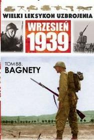 Edipresse Polska Wielki Leksykon Uzbrojenia Wrzesień 1939 Bagnety Tom 88
