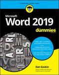Dan Gookin Word 2019 For Dummies