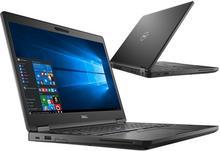 """Dell Latitude 5490 14\"""" FHD, Core i5, 256GB SSD, 8GB RAM, HD620, W10Pro"""