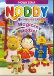 Cass film Noddy w Krainie Zabawek Magiczny pędzel DVD Mark Sayer-Wade Judy Rothman