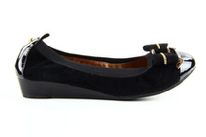 Bayla 1070-115 Black Black