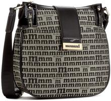 MONNARI Torebka BAG7460 Black 020
