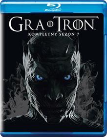 Warner Bros Entertainment Gra o Tron, Sezon 7