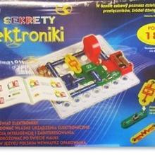 Dromader SEKRETY ELEKTRONIKIPONAD 500 DOŚWIACZEŃ