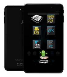 Allview Viva H802 8 16GB LTE czarny