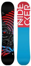 Nidecker snowboard Snowboard Prosper Black BLACK) rozmiar 133