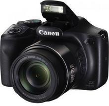 Canon PowerShot SX540 HS czarny