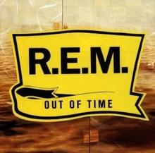 Out Of Time CD) R.E.M