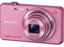 Sony DSC-WX220 różowy