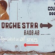 Specialist In All Styles CD) Orchestra Baobab