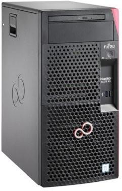 Fujitsu TX1310M3 E3-1225v6 1x8GB 2x1TB DVD 1Y