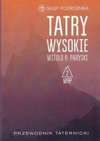 Sklep Podróżnika Tatry Wysokie część 2