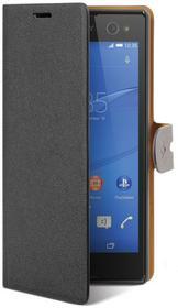 TTEC Etui CardCase Flex do Sony Xperia C3 Czarny