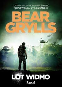 Pascal Bear Grylls Lot widmo