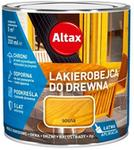 Altax Lakierobejca Do Drewna Sosna 0.25 L