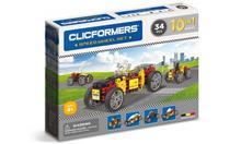 CLICSFORMERS - Pojazdy 34 el. 803001