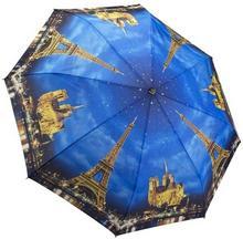 Galleria Parasol składany automatyczny Paris-City of Lights 33022