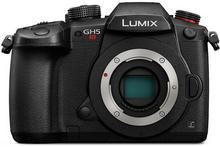 Panasonic DC-GH5S body