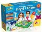 Lisciani Giochi Lisciani 57610 WIELKIE LABORATORIUM Fizyki i chemii Lisciani 57610
