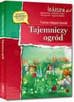 Greg Tajemniczy ogród - lektury z omówieniem. szkoła podstawowa i gimnazjum - Frances Hodgson-Burnet