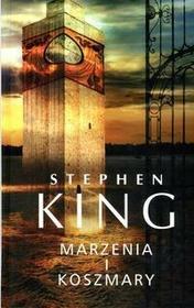 Albatros Marzenia i koszmary - Stephen King