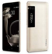 Meizu Pro 7 64GB Dual Sim Złoty