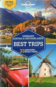 Lonely Planet Germany, Austria and Switzerland's