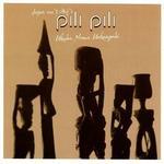 Pili Pili Ukuba Noma Ukungabi CD Pili Pili