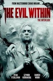 Titan Books The Evil Within Volume 2: The Interlude