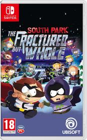 South Park Fractured but Whole NSWITCH