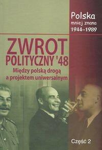 Aspra Zwrot polityczny `48 - Aspra