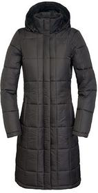 The North Face Kurtka Metropolis Parka W (T0A8P1044)