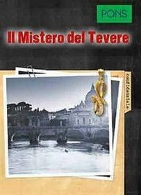 Pons Il Mistero del Tevere - Praca zbiorowa