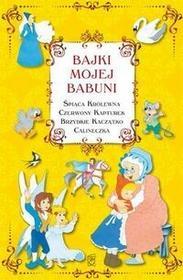 SBM Bajki mojej babuni - Bimbi Edi