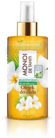 Bielenda Egzotyczny regenerujący olejek do ciała Monoi De Tahiti 150 ml