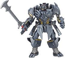 Transformers MV5 Ostatni Rycerz Premier Voyager Megatron C0891 Hasbro
