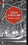 Zajazd `Jerozolima` Martha Grimes