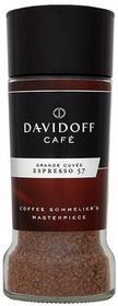 Davidoff Kawa rozpuszczalna w słoiku Grande Cuvee Espresso 57, 100 g