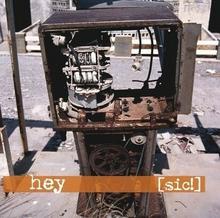 sic!) [Reedycja] Hey