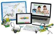 LEGO WeDo 2.0 - zestaw bazowy z oprogramowaniem ROB-06879