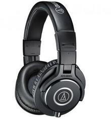Audio-Technica ATH-M40X czarne